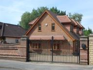Chertsey Lane Detached house for sale