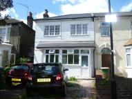 3 bed home for sale in Durham Road, London, E12
