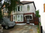 4 bed home for sale in Aldersbrook Road, London...