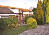 Vale Rise Bungalow to rent