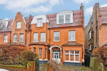 house for sale in Aberdare Gardens, London...