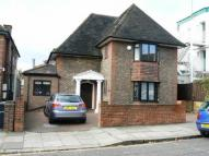 6 bed Detached property to rent in Hoop Lane, London, NW11