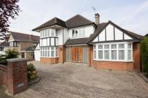 property for sale in Gresham Gardens, NW11