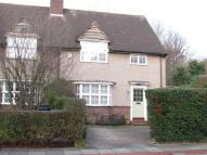 semi detached property to rent in Hill Top...