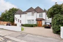 5 bedroom Detached property in Alfriston, Wayside...
