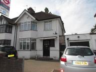 semi detached property in Hendon Way, London, NW2