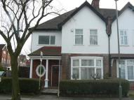 semi detached property in St Johns Road, London...