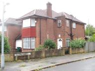 semi detached house in Hendon Way, London, NW2