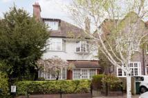 semi detached home for sale in Templars Avenue, London...