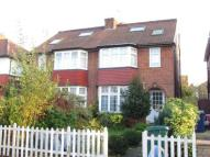 semi detached house to rent in Cumbrian Gardens, London...