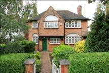 4 bed Detached property for sale in The Ridgeway...