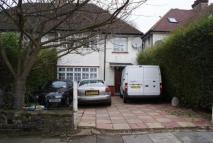 3 bedroom semi detached property in Ridge Hill, London, NW11