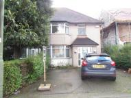 3 bedroom semi detached property in The Vale, Golders Green...