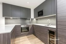 2 bed new Flat to rent in Chapman House...