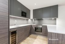2 bed new Flat in Chapman House...