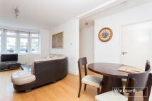 Flat for sale in Hodford Road, London...