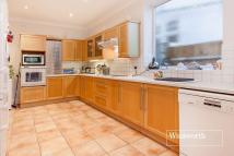 5 bedroom semi detached house in Wycombe Gardens...