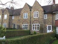 2 bed Terraced property in Coleridge Walk, London...