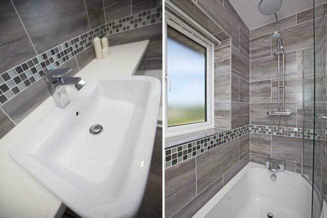 Bathroom cameos