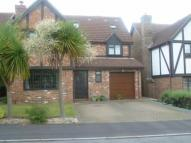 5 bed Detached house for sale in Elliot Rise, Hedge End...