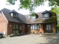 11 bed Detached property in Upper Northam Road...