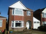 Detached home in Lower Northam Road...