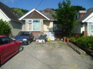Detached Bungalow in West Road, Hedge End...