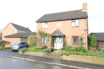 4 bedroom Detached home in Mallow Road, Hedge End...