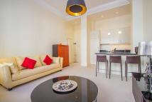 1 bedroom Flat to rent in Dawson Place...