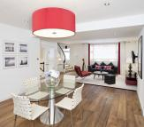 2 bedroom Mews in Bridford Mews, London...