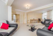 Harrowby Court Flat to rent