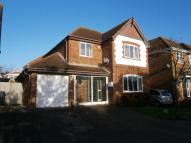 4 bed Detached house for sale in Beaulieu Drive...