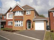 3 bed Detached home for sale in Cuckmere Drive...