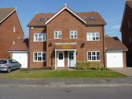 4 bed semi detached property in Cabot Close, Eastbourne...