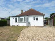 3 bedroom Detached Bungalow in Coast Road, Pevensey Bay...