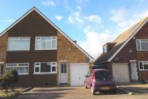 2 bed semi detached house in Pevensey Bay Road...