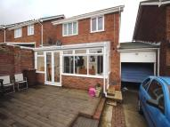 3 bedroom semi detached house in Rodmill Drive...