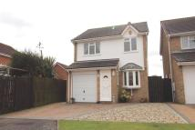 Detached house in Boston Close, Eastbourne...