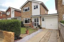 semi detached property in Hood Close, Eastbourne...