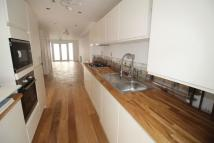 4 bed Terraced home in Marine Road, Eastbourne...