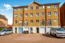 Terraced home for sale in Barbuda Quay, Eastbourne...