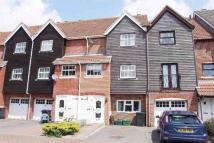 Terraced property for sale in Madeira Way, Eastbourne...