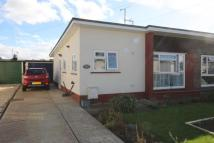 2 bedroom Semi-Detached Bungalow for sale in Mountney Drive, PEVENSEY...
