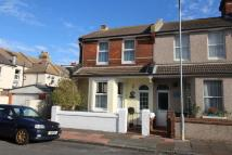 2 bed Terraced house in Sidley Road, Eastbourne...