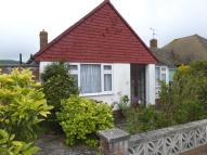 Detached Bungalow for sale in Luton Close, Eastbourne...