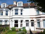 property in Willingdon Road...