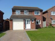 Detached property for sale in Woodward Close...