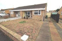 Semi-Detached Bungalow for sale in Jellicoe Close...