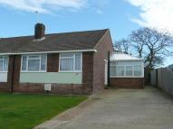 Semi-Detached Bungalow for sale in Greenleaf Gardens...