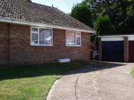 Semi-Detached Bungalow in Gosford Way, Polegate...